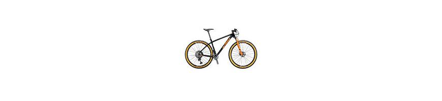 VTT Semi-rigide - Global Vélo