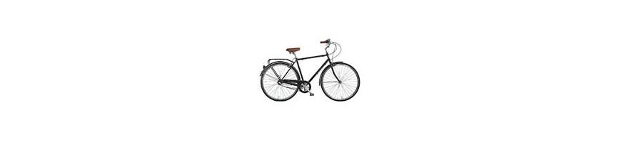 VTC Urbain - Global vélo
