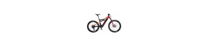 VTT Electrique - Global Vélo