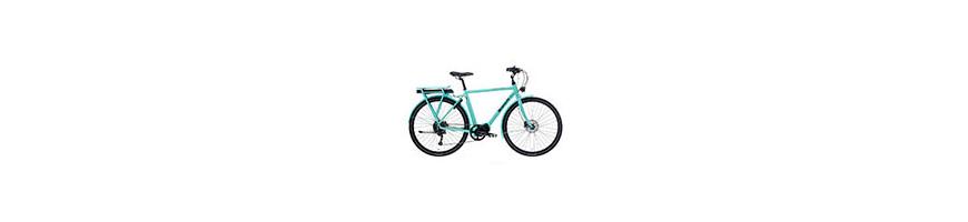 Vélo électrique urbain - Global Vélo