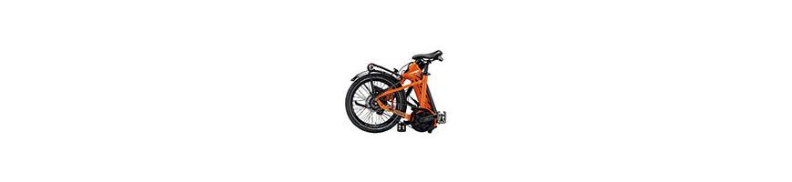 Vélo Electrique Pliant - Global Vélo