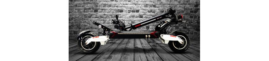 Trottinettes électrique SpeedTrott RX
